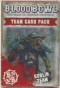 Blood Bowl 20061 Goblin Team Card Pack